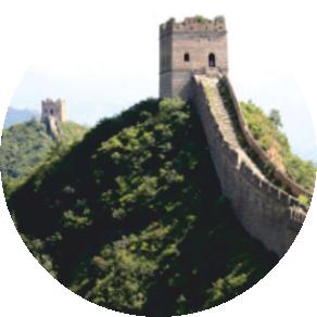 Chinesische Medizin | FirstBioDent